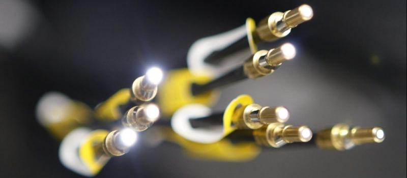 Lichtwellenleiter, LWL, POF